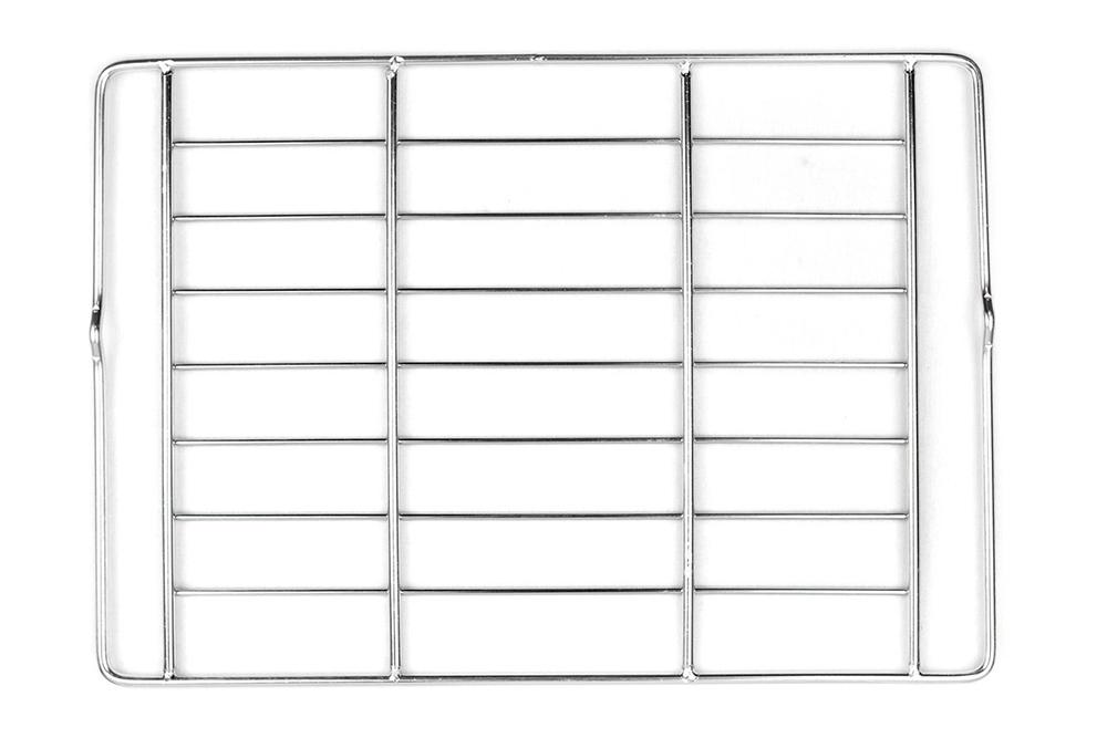 stainless steel oven shelves