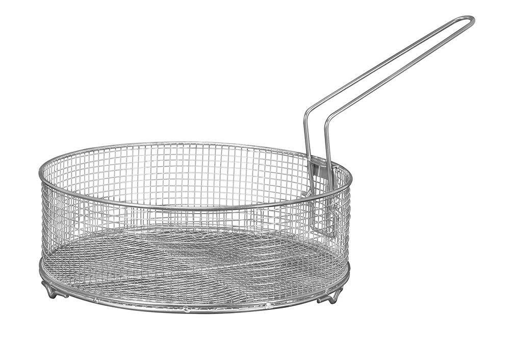large fryer basket