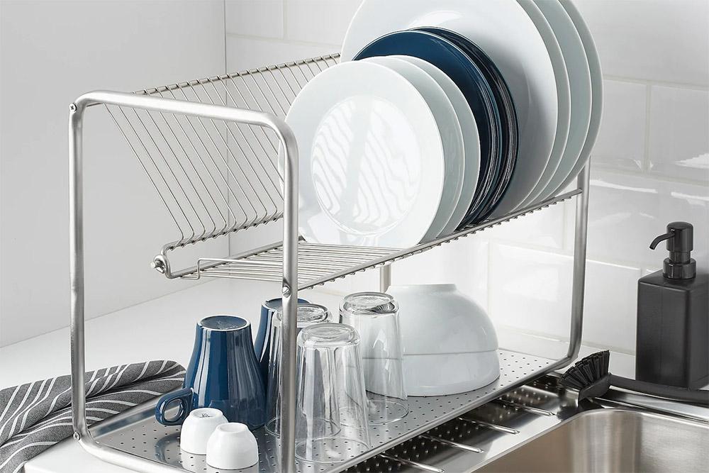 kitchen drainer